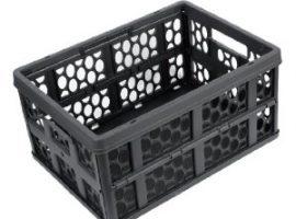 طرح توجیهی تولید جعبه پلاستیکی میوه