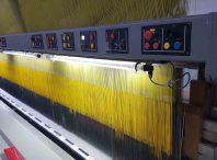 ماشین آلات نساجی و فرش بافی