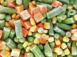 طرح توجیهی نگهداری میوه و سبزی به روش IQF