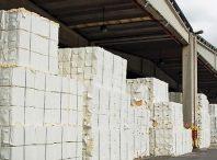 طرح توجیهی تولید خمیر کاغذ از ضایعات کشاورزی