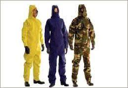 طرح توجیهی تولید لباس های محافظ در برابر اشعه فرا بنفش