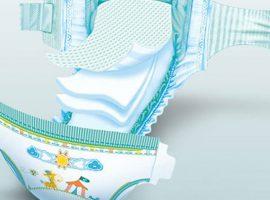 طرح توجیهی تولید لایه روی پوشک و نوار بهداشتی
