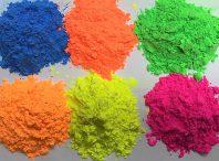 طرح توجیهی تولید رنگ های پودری (الکترواستاتیک)