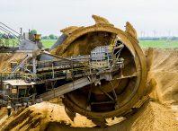 طرح توجیهی تولید ماشین آلات و تجهیزات استخراج و فرآوری مواد معدنی