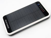 طرح توجیهی تولید باتری شارژی خورشیدی تلفن همراه