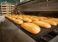 طرح توجیهی تولید ماشین آلات نان حجیم