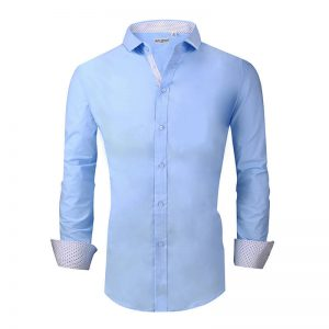 طرح توجیهی تولید پیراهن مردانه