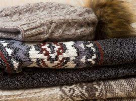 طرح توجیهی تولید پوشاک زمستانی