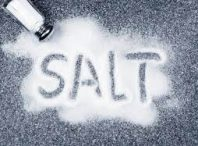 طرح توجیهی تولید نمک تصفیه شده