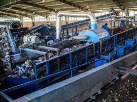 طرح توجیهی تولید برق با سوخت زباله