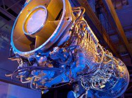 طرح توجیهی تولید همزمان برق و حرارت بر مبنای میکروتوربین های گازی