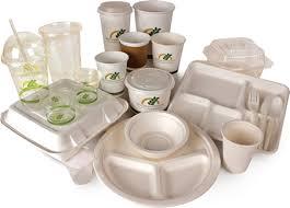 طرح توجیهی تولید ظروف یکبار مصرف گیاهی از ذرت