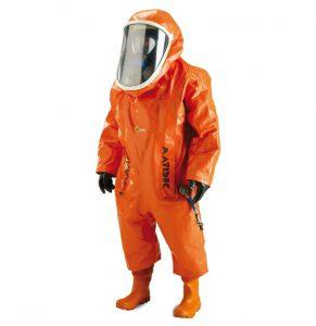 طرح توجیهی تولید پوشاک محافظ در برابر مواد شیمیایی
