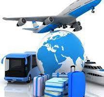 طرح توجیهی خدمات مسافرتی و جهان گردی