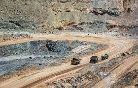 طرح توجیهی بهره برداری از معدن سنگ آهن